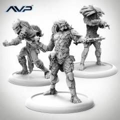 AVP Predators
