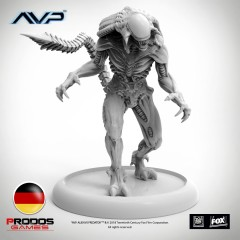 AVP Alien Predalien German Language