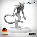 AVP Alien Royal Guard German Language