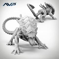AVP Alien Crusher