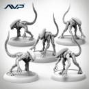 AVP Alien Stalkers
