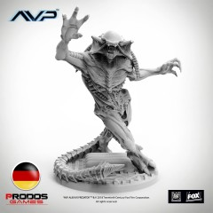 AVP Predalien Unicast Edition German Language