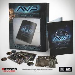 AvP Second Edition Upgrade Kit