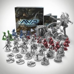 """Alien Horde"" Bundle"