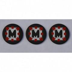 Mishima Objective Markers