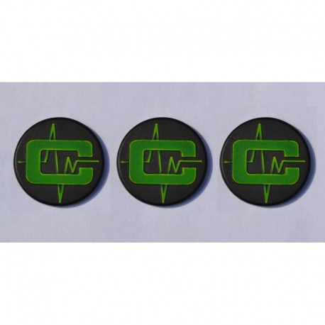 Cybertronic Objective Markers