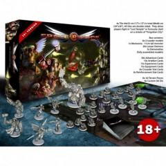 Space Crusade Board Game Pre-order