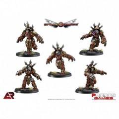 Anubis Warriors