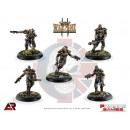 Wolfbane Commandos Add on pack