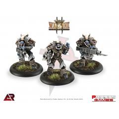 Praetorian Stalkers-Ranged
