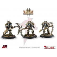 Praetorian Stalkers-Close Combat