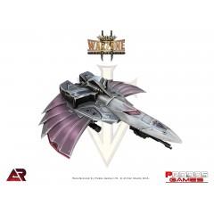 Icarus Jetfighter