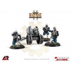 Artillery Korps