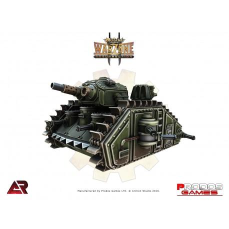 GBT-49 Grizzly Tank