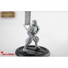 Mutant Chronicles RPG Models Mishima Set