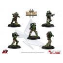 Capitol Airborne Cavalry (Conversion Pack)