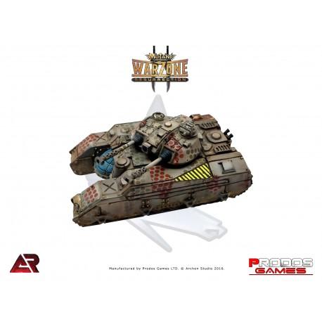 AFT-210 Leviathan Battle Tank