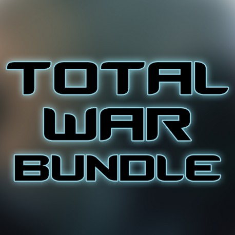 AvP Total War Bundle - Limited Edition