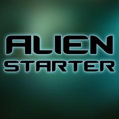 Unleashed Alien Starter