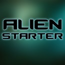 Unleashed Alien Starter
