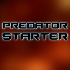 Unleashed Predator Starter