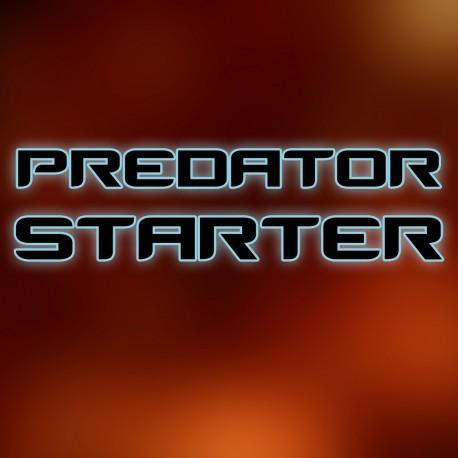 Unleashed Predator Starter