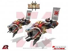 Dragonbikes