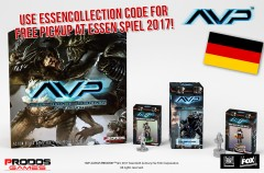 "Essen 2017 Bundle ""The Last Stand"" German Version"
