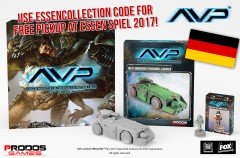 Essen 2017 Bundle German Version