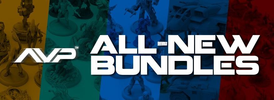 AvP Bundles